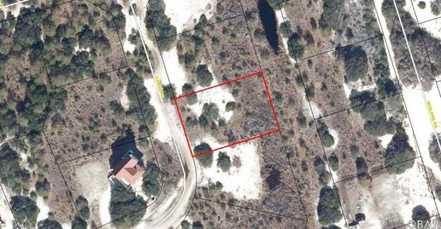1665 Canal Road Lot #68, Corolla, NC 27927 (MLS #104624) :: Hatteras Realty