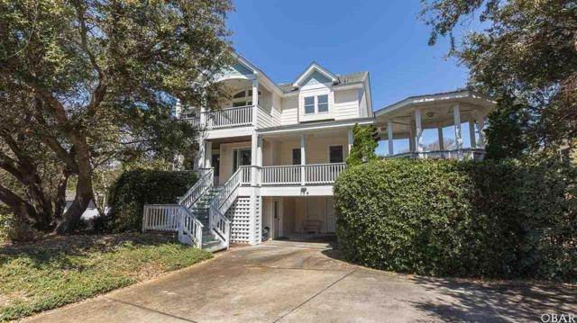 134 Four Seasons Lane Lot 81, Duck, NC 27949 (MLS #104629) :: Outer Banks Realty Group