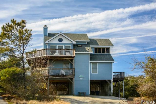 121 Choctaw Court Lot 50, Duck, NC 27949 (MLS #104634) :: Corolla Real Estate | Keller Williams Outer Banks