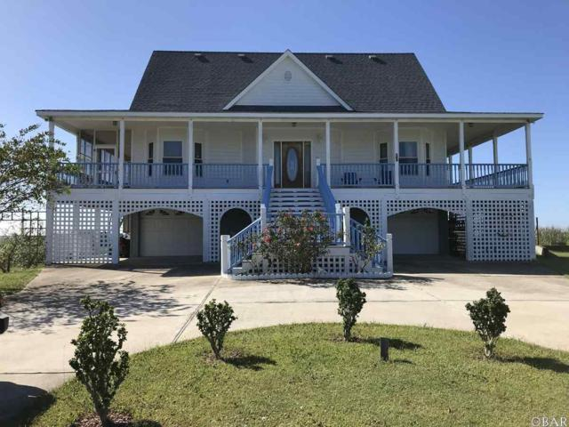 187 Bayview Drive, Stumpy Point, NC 27978 (MLS #104637) :: Outer Banks Realty Group