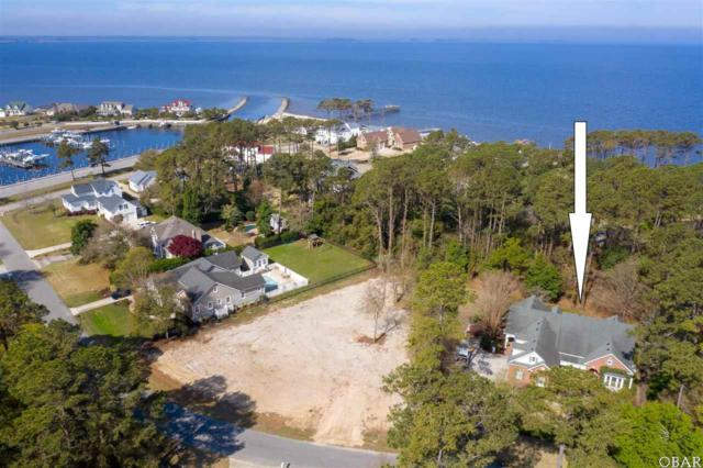 129 Weir Point Drive Lot 73, Manteo, NC 27954 (MLS #104652) :: Hatteras Realty