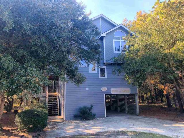 1144 Morris Drive Lot 725, Corolla, NC 27927 (MLS #104655) :: Corolla Real Estate | Keller Williams Outer Banks
