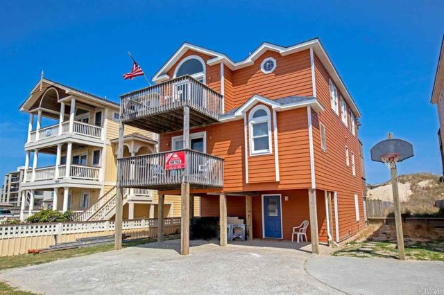 7037 S Virginia Dare Trail Lot #19, Nags Head, NC 27959 (MLS #104659) :: Outer Banks Realty Group