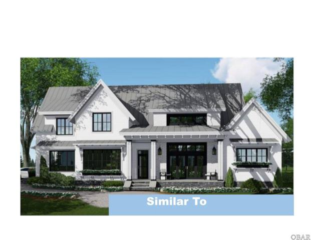 108 Catherine Drive Lot 2, Harbinger, NC 27941 (MLS #104662) :: Hatteras Realty