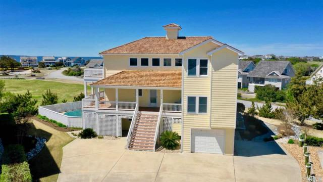 114 W Seawatch Court Lot # 1-A, Nags Head, NC 27959 (MLS #104671) :: Surf or Sound Realty