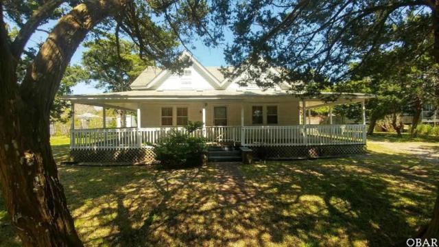 85 Creek Road, Ocracoke, NC 27960 (MLS #104676) :: Hatteras Realty