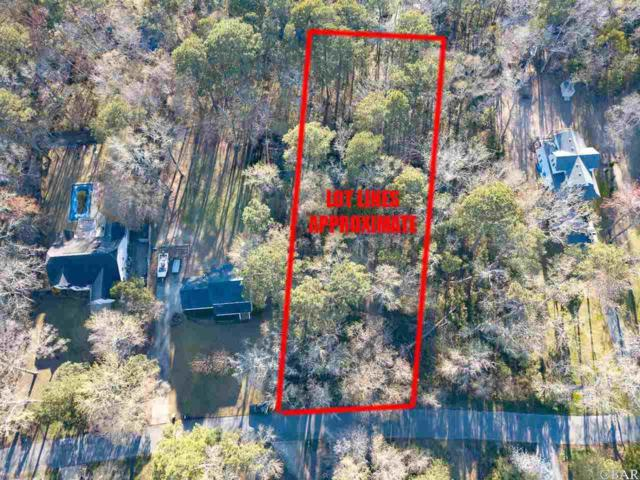 107 Duck Woods Drive Lot 28, Kitty hawk, NC 27949 (MLS #104679) :: Surf or Sound Realty