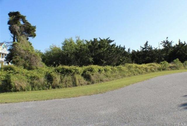 27215 Sea Chest Court Lot #127, Salvo, NC 27972 (MLS #104680) :: Surf or Sound Realty