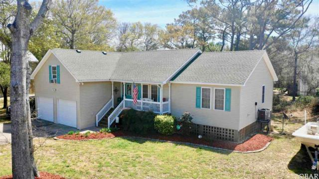 111 Captain Hobbs Court Lot#5, Kitty hawk, NC 27959 (MLS #104682) :: Outer Banks Realty Group
