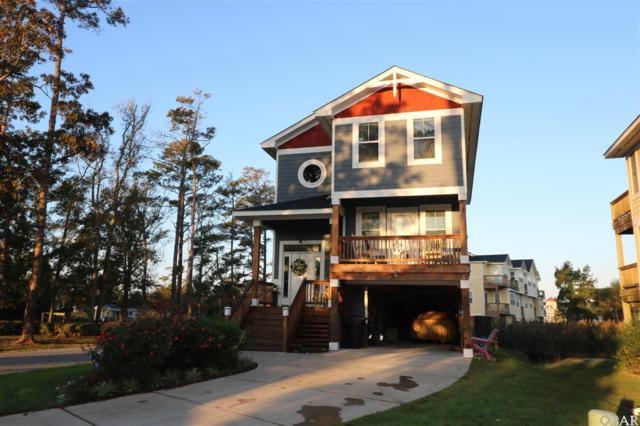 104 Lexington Lane Lot 1, Kill Devil Hills, NC 27948 (MLS #104683) :: Outer Banks Realty Group