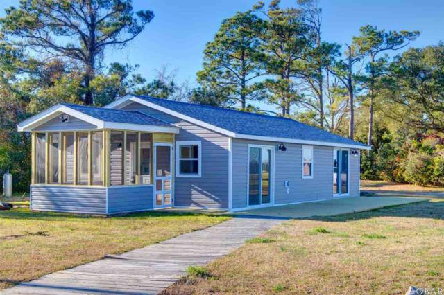 8521 Shipyard Road, Manns Harbor, NC 27953 (MLS #104687) :: Outer Banks Realty Group