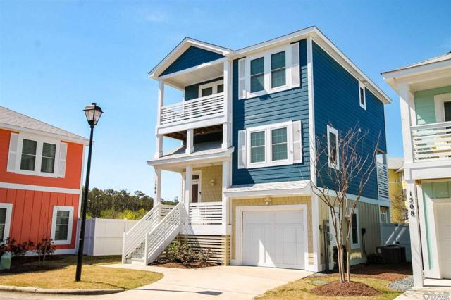 1506 Baileys Bay Road Unit 4, Kill Devil Hills, NC 27948 (MLS #104691) :: Matt Myatt | Keller Williams