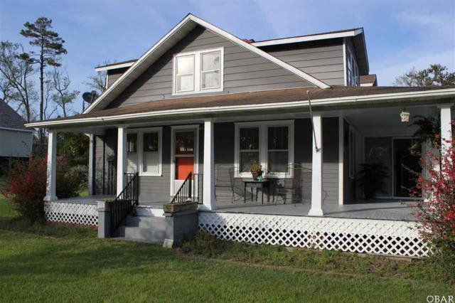 912 W Kitty Hawk Road Lot#2, Kitty hawk, NC 27949 (MLS #104692) :: Surf or Sound Realty