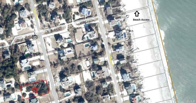 1016 Whalehead Drive Lot #45, Corolla, NC 27927 (MLS #104700) :: Matt Myatt | Keller Williams