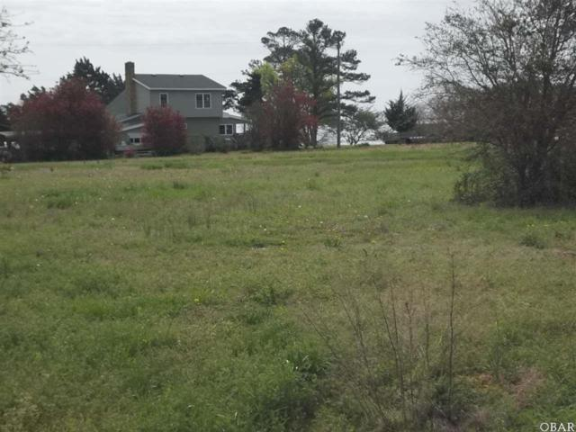 102 Gull Rock View Lot #2, Coinjock, NC 27923 (MLS #104722) :: Outer Banks Realty Group