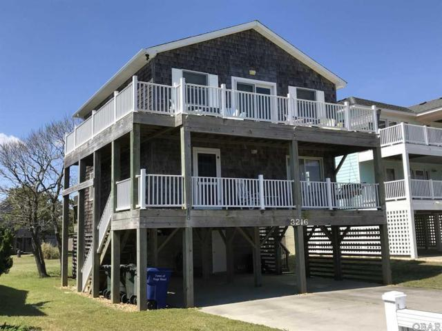 3216 S Virginia Dare Trail Lot 5, Nags Head, NC 27959 (MLS #104728) :: Surf or Sound Realty