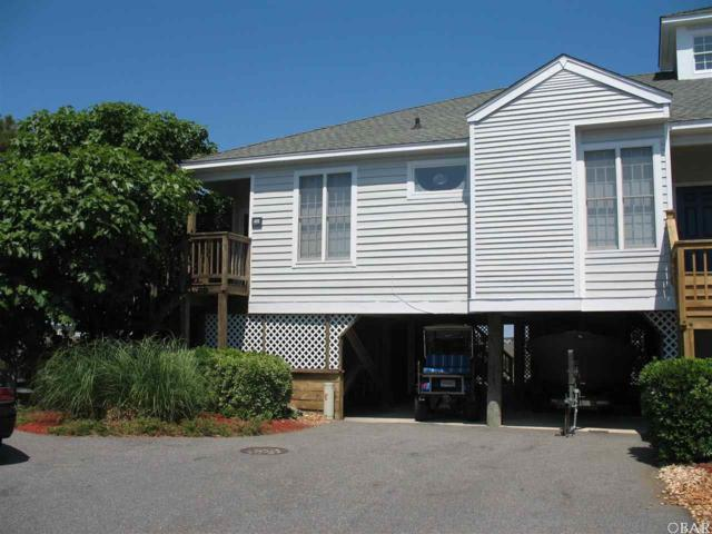 401 Sextant Court Unit 401, Manteo, NC 27954 (MLS #104729) :: Outer Banks Realty Group
