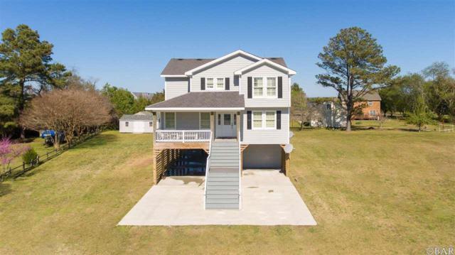 104 Foreman Drive Lot #8, Aydlett, NC 27916 (MLS #104730) :: Matt Myatt | Keller Williams