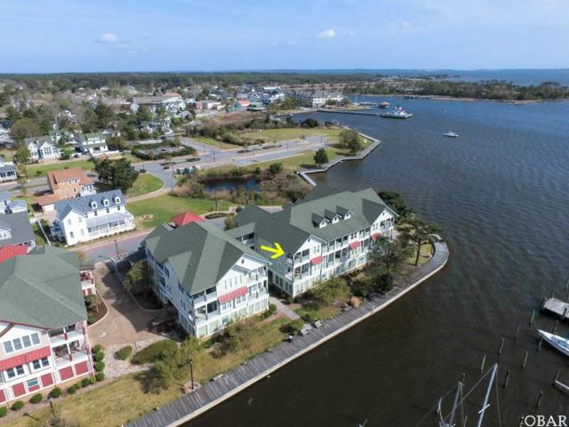 102 C Dartmoor Ave. Unit 1333, Manteo, NC 27954 (MLS #104751) :: Outer Banks Realty Group