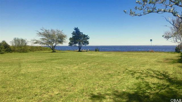 6198 Croatan Way Lot 6190 & 0, Manns Harbor, NC 27953 (MLS #104755) :: Surf or Sound Realty