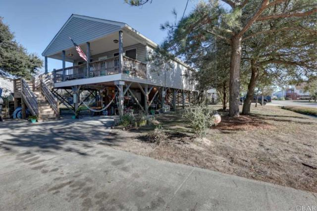 306 Suffolk Street Lot 797&799, Kill Devil Hills, NC 27948 (MLS #104761) :: Matt Myatt | Keller Williams