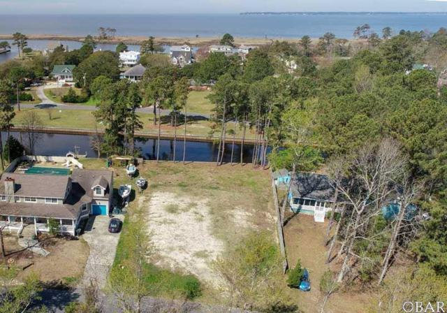 4168 Thick Ridge Road Lot 2, Kitty hawk, NC 27949 (MLS #104770) :: Hatteras Realty