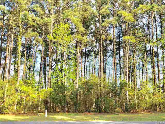 269 Kilmarlic Club Lot 127, Powells Point, NC 27966 (MLS #104772) :: Hatteras Realty