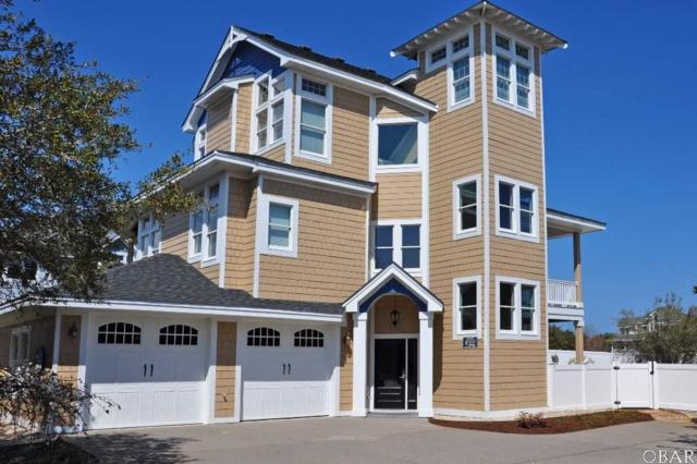 739 Dotties Walk Lot #281, Corolla, NC 27927 (MLS #104781) :: Matt Myatt | Keller Williams
