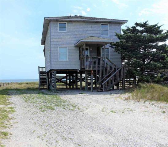 56 Harbor Cove Lane Lot # 2, Ocracoke, NC 27960 (MLS #104784) :: Outer Banks Realty Group