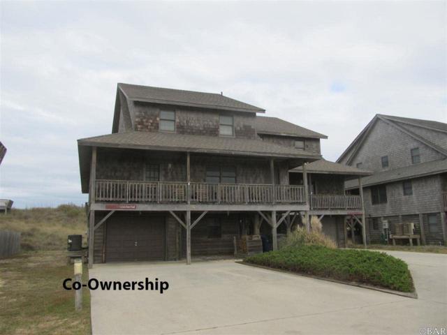 2429 S Virginia Dare Trail Lot 4, Nags Head, NC 27959 (MLS #104786) :: Hatteras Realty