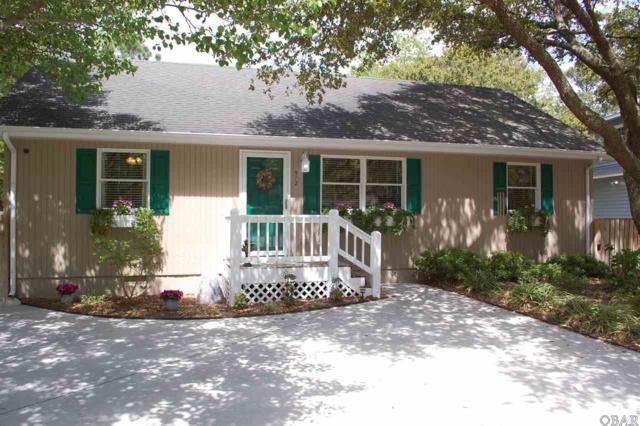 512 Schooner Court Lot 124, Kill Devil Hills, NC 27948 (MLS #104788) :: Outer Banks Realty Group