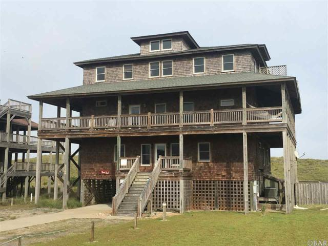 25309 Sea Isle Hills Drive Lot 8, Waves, NC 27982 (MLS #104789) :: Outer Banks Realty Group