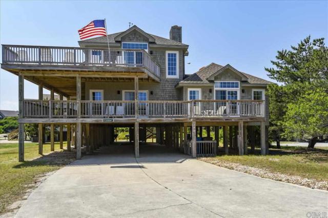140 N Spinnaker Court Lot 20, Duck, NC 27949 (MLS #104792) :: Corolla Real Estate | Keller Williams Outer Banks