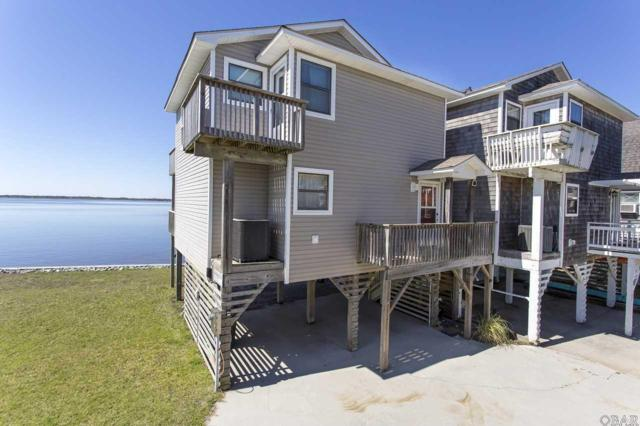 2100 Bay Drive Lot 4, Kill Devil Hills, NC 27949 (MLS #104793) :: Matt Myatt | Keller Williams