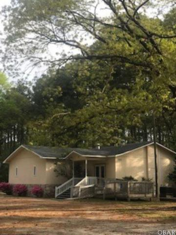 200 Barnard Road, Grandy, NC 27939 (MLS #104794) :: Surf or Sound Realty