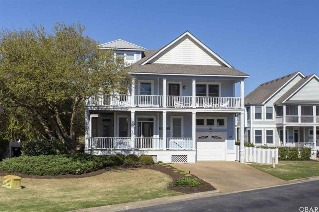 750 Ridge Point Drive Lot# 64, Corolla, NC 27927 (MLS #104801) :: Surf or Sound Realty