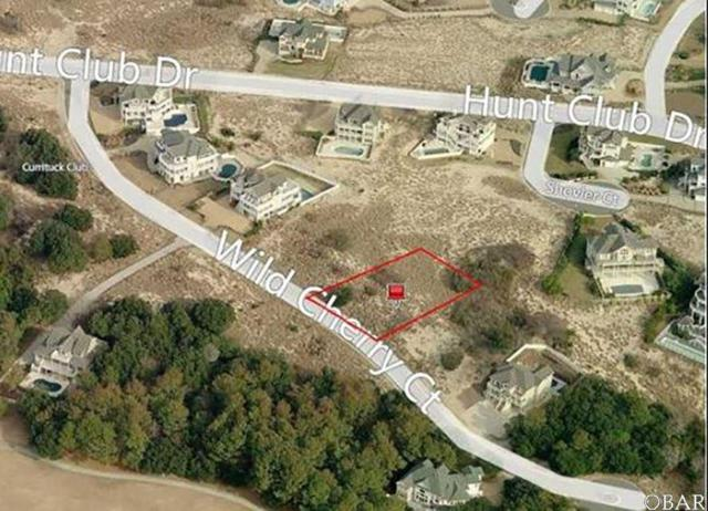 673 Wild Cherry Court Lot#232, Corolla, NC 27927 (MLS #104806) :: AtCoastal Realty