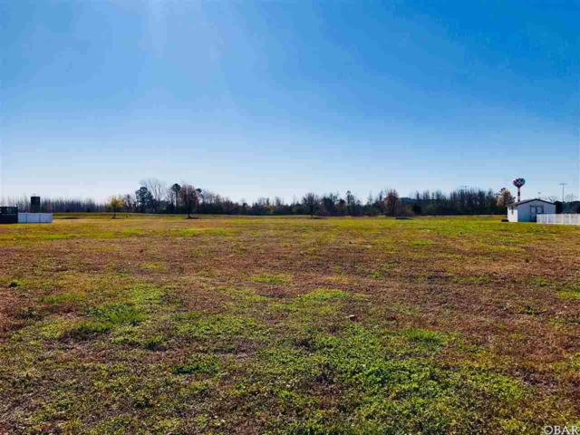 138 Pelican Pointe Drive Lot # 66, Elizabeth City, NC 27909 (MLS #104812) :: Hatteras Realty
