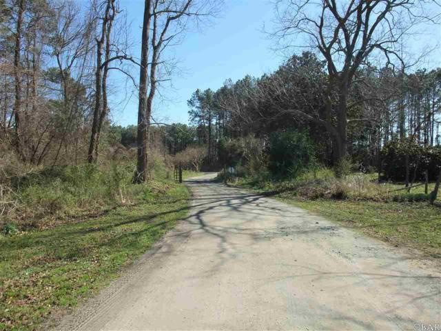 164 W Mobile Road, Harbinger, NC 27941 (MLS #104815) :: AtCoastal Realty