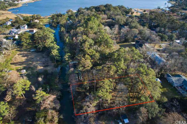 3843 Kathryn Lane Lot Parcel B, Kitty hawk, NC 27949 (MLS #104819) :: AtCoastal Realty