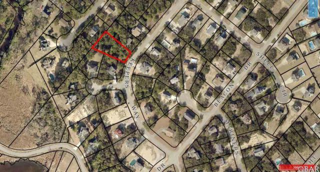 3813 Keepers Way Lot 32, Kitty hawk, NC 27949 (MLS #104832) :: Hatteras Realty