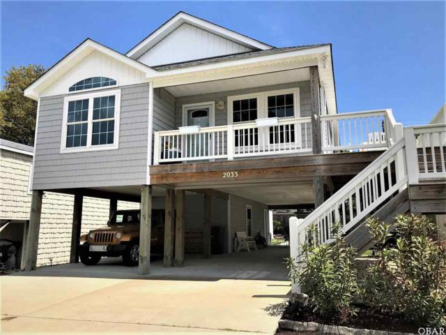 2033 Yorktown Street Lot 1342, Kill Devil Hills, NC 27948 (MLS #104838) :: Outer Banks Realty Group