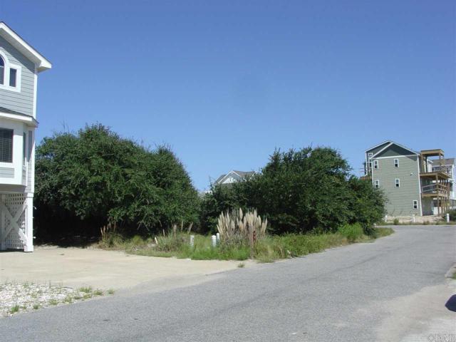 651 Juniper Berry Court Lot 109, Corolla, NC 27927 (MLS #104839) :: Hatteras Realty