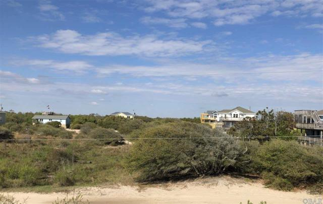 1618 Sandpiper Road Lot#3, Corolla, NC 27927 (MLS #104847) :: Surf or Sound Realty