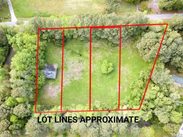 137 Newberns Landing Road Lot 3,4,5,6, Powells Point, NC 27966 (MLS #104853) :: Hatteras Realty