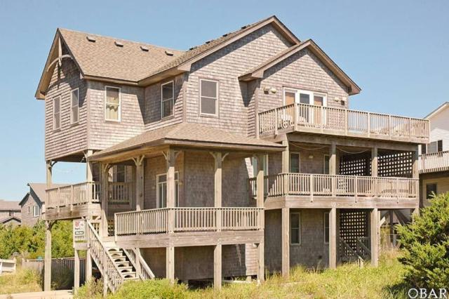 54000 Tides Edge Court Lot 14, Frisco, NC 27936 (MLS #104862) :: Outer Banks Realty Group