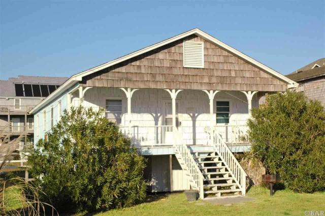 24251 N Holiday Boulevard Lot 64, Rodanthe, NC 27968 (MLS #104878) :: Matt Myatt | Keller Williams