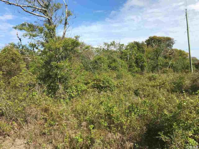 2112 Sandpiper Road Lot 203, Corolla, NC 27927 (MLS #104879) :: Outer Banks Realty Group