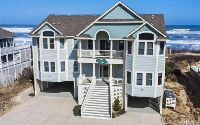 363 Deep Neck Road Lot 142, Corolla, NC 27927 (MLS #104880) :: Outer Banks Realty Group