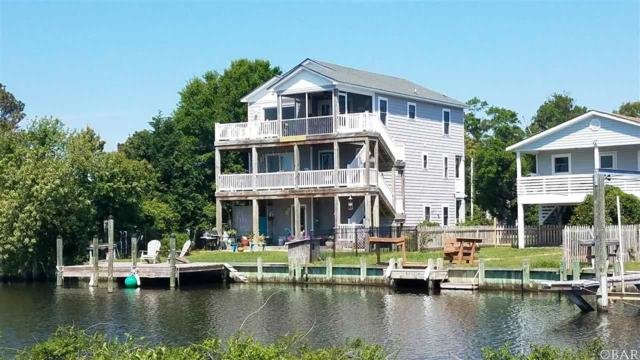 337 Soundview Drive Lot # 44R, Kill Devil Hills, NC 27948 (MLS #104882) :: Outer Banks Realty Group